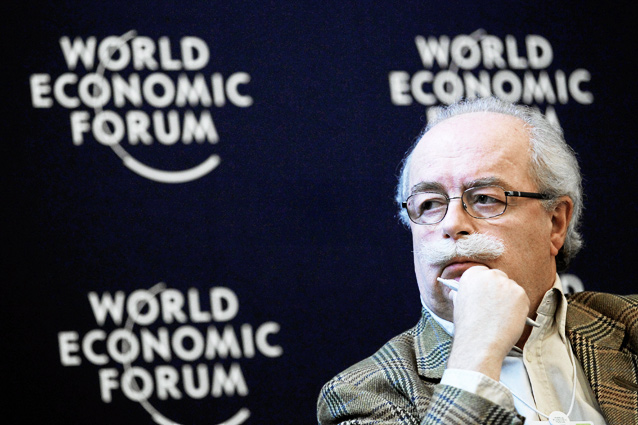 Фото: Worldeconomicforum